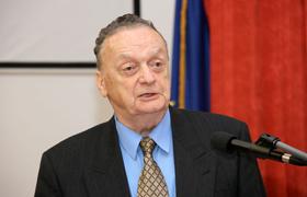 Prof. dr. Ljubomir Berberović, Akademik -Savjet Festivala