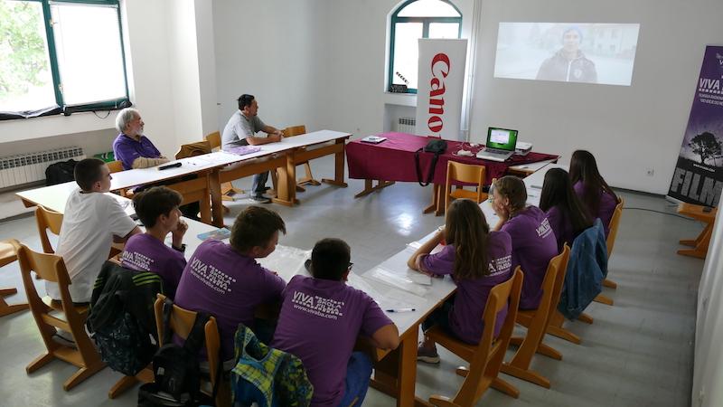 Mostar – Viva filmska škola