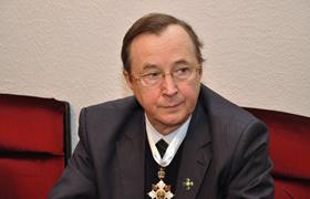 Mr. Nikolai Burlyayev, Director of the Golden Knight Russia Festival - Festival Council