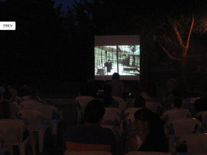 Ljubuški: Prikazani nagrađeni filmovi VIVA film festivala II