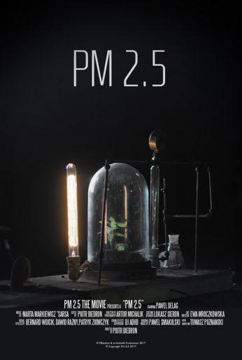 3. PM 2.5