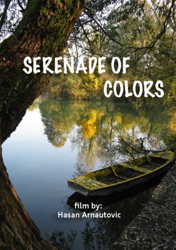 Serenade of Colors – Serenada boja