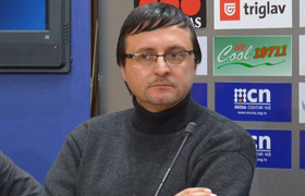 Dejan Dabić, filmski kritičar – Žiri turizam