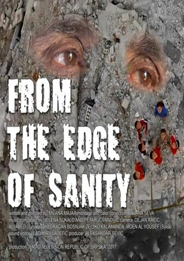 3. From the Edge of Sanity – S ruba pameti