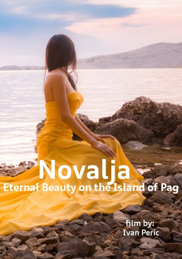 1. Novalja – Eternal beauty of Island of Pag – Novalja