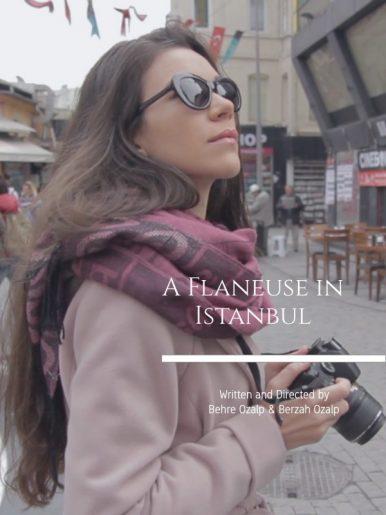 3. A Flaneuse in Istanbul – Flanur u Istanbulu