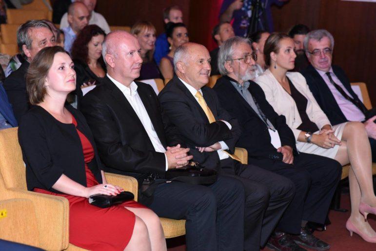 U Pozorištu Mladih  zvanično otvoren treći Viva Film Festival