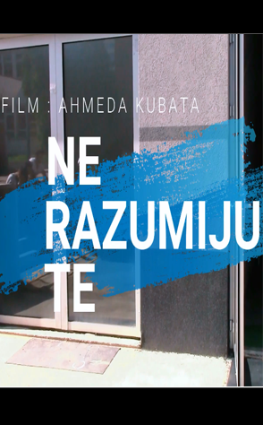 Ne razumiju te – They Do Not Understand You
