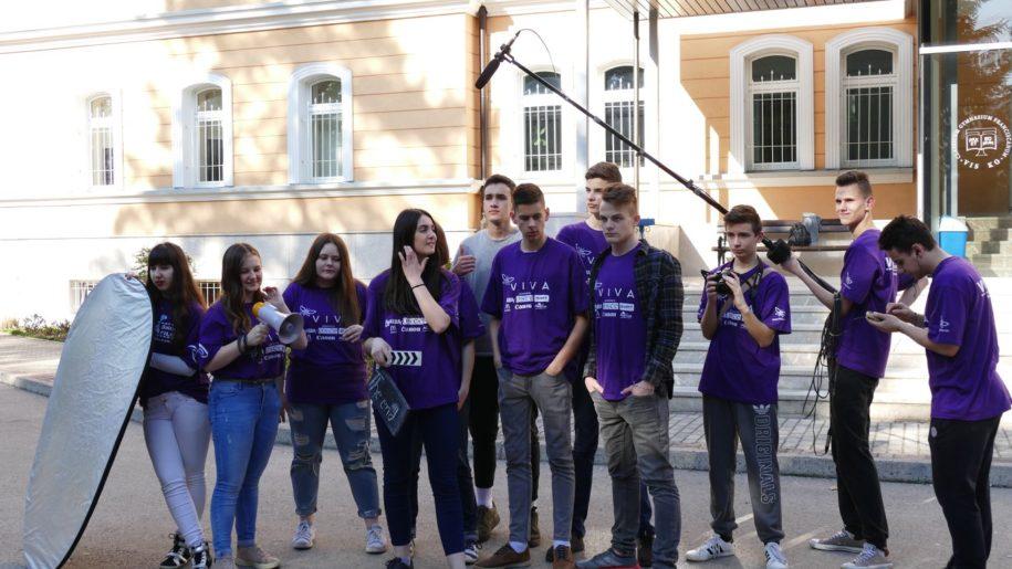 VIVA škola filma u FKG Visoko