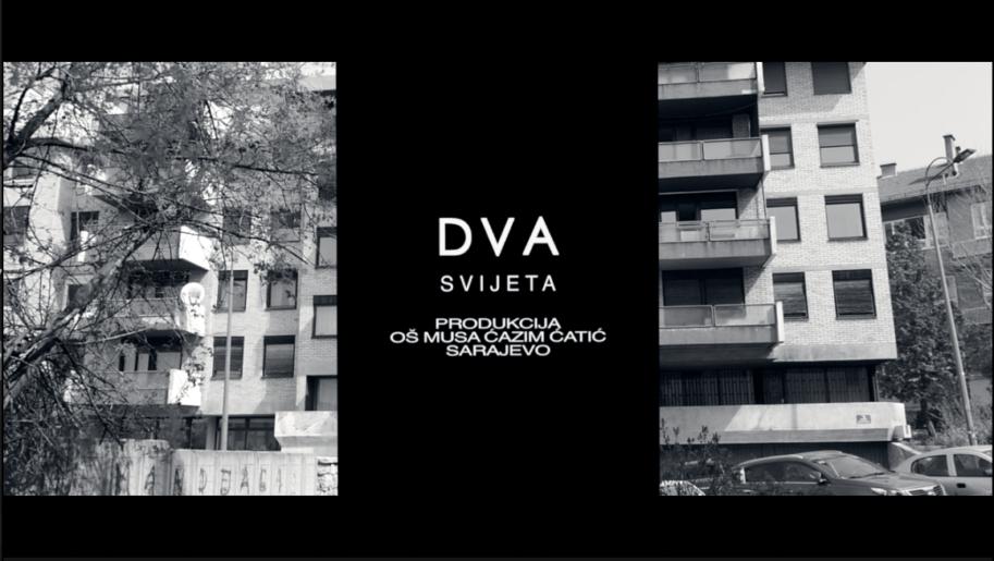 Viva škola filma u Sarajevu
