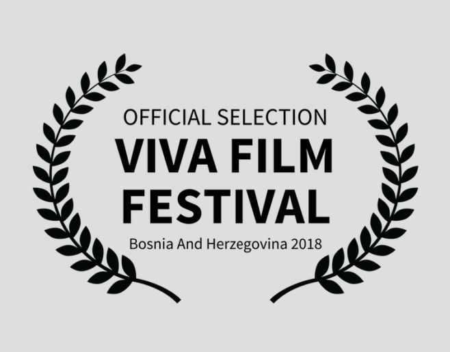 OFFICIAL SELECTION – VIVA FILM FESTIVAL 2018