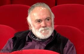 Mustafa Mustafić, dir. fotografije - član Savjeta Festivala