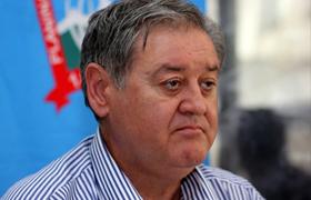 Mladen Rudež, predsjednik F/ZORRV - Žiri turizam