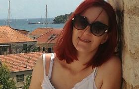 Selma Palo Tanić,  Oficijalni prevodilac Festivala