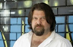 prof. Pijer Žalica - Festival Council