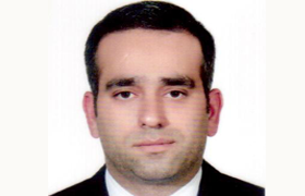 Mr. Amir Hosseini Nouri, Attaché for Culture of the Embassy of Iran in BiH - Ecology Movie Jury