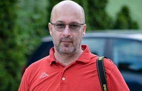 Milan Isaković,  Oficijalni fotograf Festivala