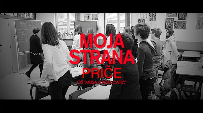Viva škola filma u Sarajevu 2018-19.