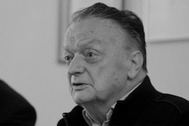 Prof. dr. dr. Ljubomir Berberovic, Academician - Honorary Member of the Festival Council