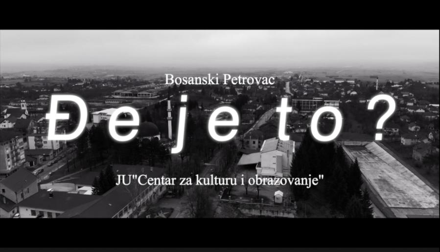 Viva u Bosanskom Petrovcu
