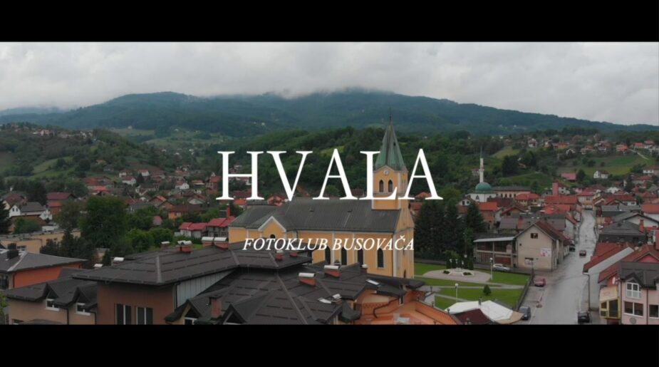 Filmska priča iz Busovače