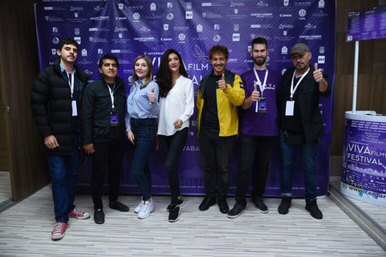 Otvoren 5. Viva film festival