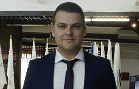 Mr.Ermin Prljic, - Viva Festival Center Lukavac