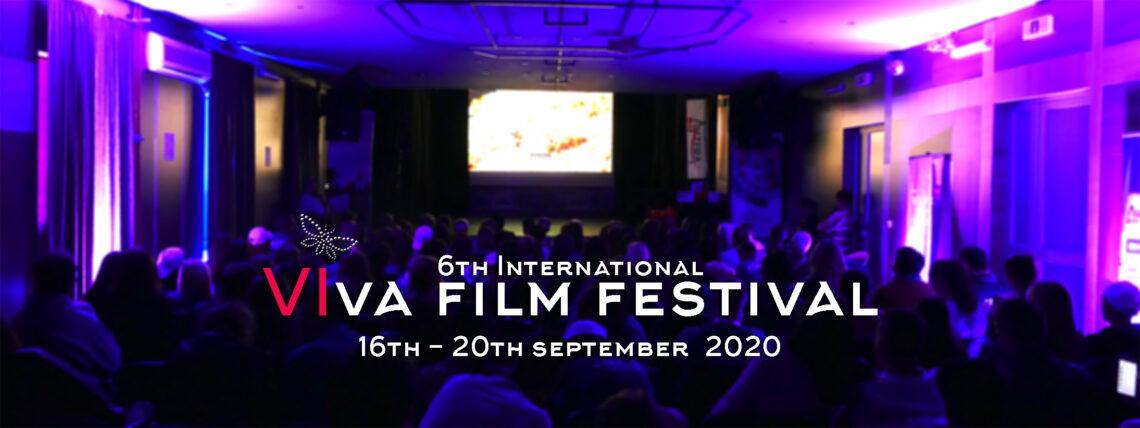Završen konkurs za Viva film festival 2020 – rezultati 1. Juna