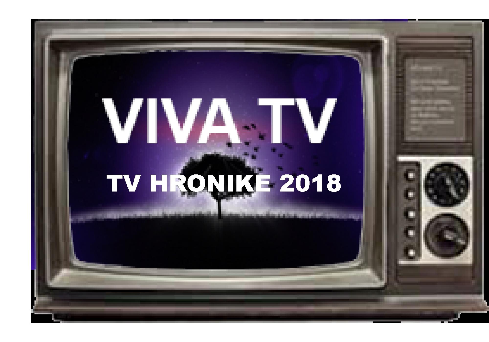 HRONIKE 2018