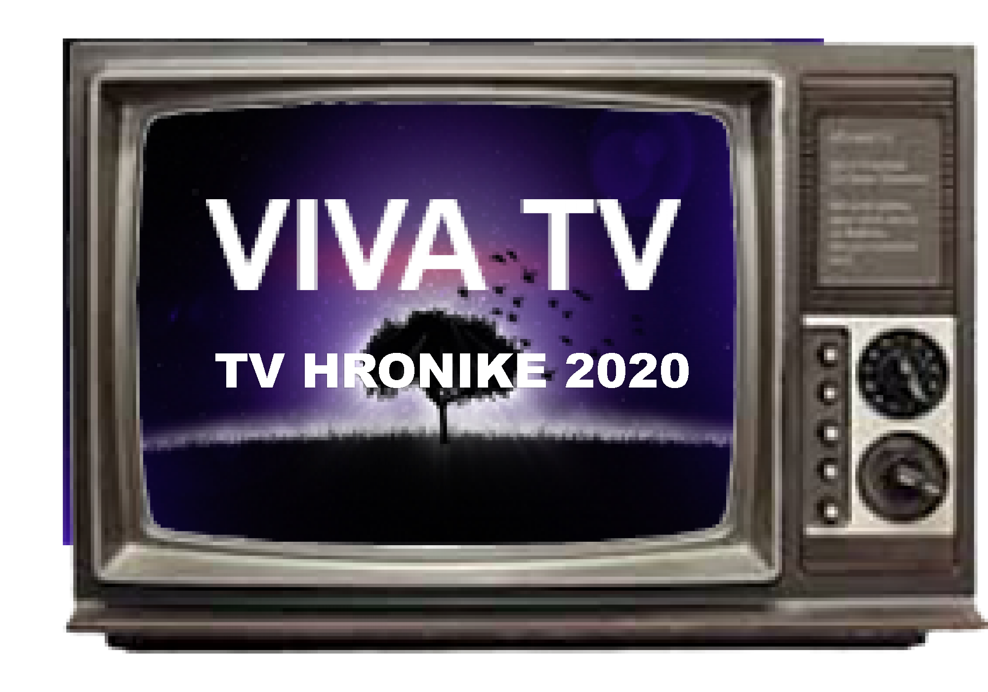 HRONIKE 2020