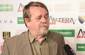 Mr. Martin Tais, FHMZ BiH - Jury Member