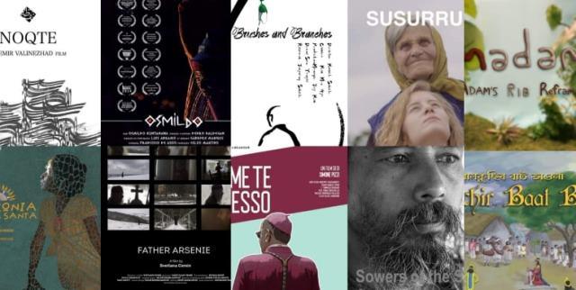 6th VIVA FILM FESTIVAL PRESENTS CATEGORY RELIGIOUS FILM