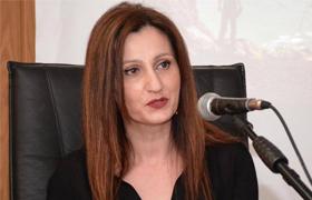 Sandra Bradvica  - Viva Festival Center Ljubuški