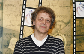 Mr. Dževdet Tuzlić, Editor-in-Chief of the BHRT Cultural Program - Jury Member