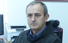Fr. Joso Oršolić - Jury Member