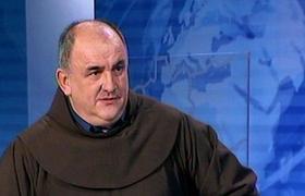 Fr. Mirko Majdančić - Festival Council
