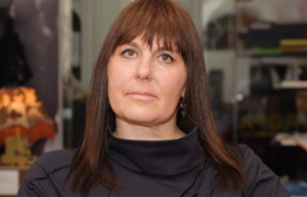 Ines Tanović, Director - Festival Council