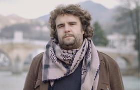 Benjamin Mušinović - Viva Festival Center Konjic