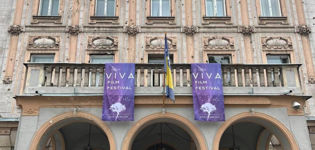 Otvoren 7. Viva film festival