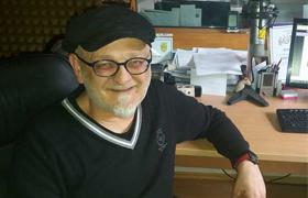 Prof. Stjepan Šimić - Viva Festival Center Vareš